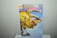 LIVRE REVUE MAGAZINE SPECIAL CONAN MARVEL SCEMIC 1996  n°25