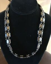 100% Magnet unisex Necklace 21 Inches Arthritis Relief Or Any Kind Of Pain.