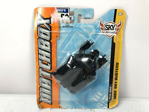 Matchbox Sky Busters The Bat MBX Sky Busters 2012 Model - New