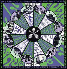 2 x LP ✹✹ IN FUZZ WE TRUST ✹✹ 60s Garage Legends Salute The Fuzztones