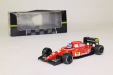 Formula 1 1/43 Ferrari F92A Ivan Capelli 1992 Brazilian Grand Prix Onyx Portugal