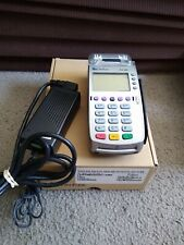 Verifone VX520 credit card terminal GREAT SHAPE