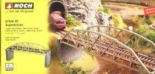 Puentes de escala H0 Noch para modelismo ferroviario