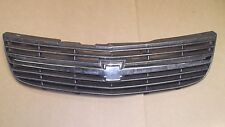 ★★2000-05 CHEVY IMPALA POLICE OEM FRONT GRILLE-CHROME FRONT END GRILL PANEL★