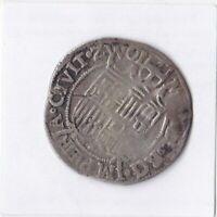 Arendschelling Zwolle 1612 - 1619 Matthias I Österreich Niederlande Austria
