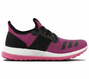 Adidas pure Boost Zg W Women's Running Shoes BB3917 Sports Workout New