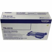 Brother TN-2210 FAX-2940 Laser Black Toner Cartridge TN2210 [BA68280]