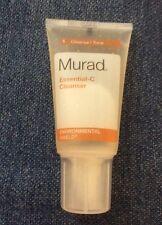 Murad Essential - C Cleanser  1.5 Fl Oz $14retail