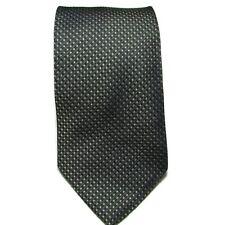 Tommy Hilfiger Mens Neck Tie 100% Silk Size L58  3 3/4W Buy one get one 50% off