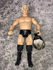 Ric Flair Ruthless Aggression Series 20 Action Figure - WWE Jakks Pacific