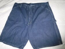 Pre Owned MEns Wrangler Jean Shorts size 44