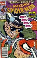 Amazing Spider-Man #339 NM or Better. Combine shipping and SAVE. See my auctions