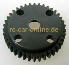 FG Kunststoffzahnrad 38 Zähne - 7424 - Plastic gearwheel