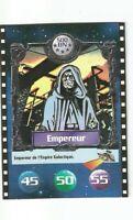 carte Empereur DEFI JEDI BN 1996 / Star wars