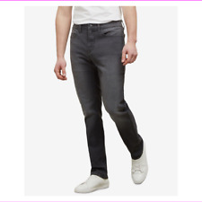 Kenneth Cole New York, Men's Straight Stretch Fit Jean
