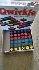 QWIRKLE Spare Wooden Tiles - Genuine Game Parts