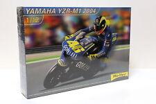 1:12 Heller Yamaha YZR-M1 2004 *KIT / BAUSATZ* NEW bei PREMIUM-MODELCARS