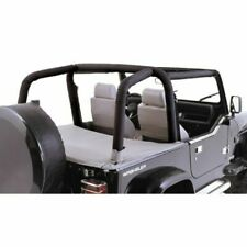 Rugged Ridge Roll Bar Cover Kit Full For 92-95 Jeep Wrangler YJ #13611.15