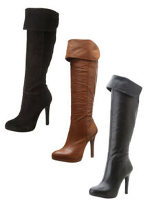 Jessica Simpson Audrey Women's Slouch Tall Boots