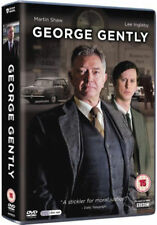 Inspector George Gently Series 1 DVD NEW dvd (AV9629)
