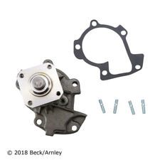 Engine Water Pump BECK/ARNLEY 131-2135 fits 90-92 Daihatsu Rocky 1.6L-L4
