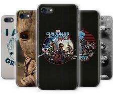 Gardiens de la Galaxie Bébé Mignon Groot étui pour téléPhone Coque Apple iPhone