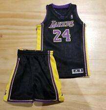 Custom 1/6 black S 24 Kobe Bryant los angels jersey fit Enterbay