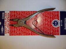PINCE A CIRCLIPS coudé INTERNE  de 8 à 25 mm made in japan  CH0B Japon qualité