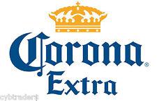 Corona Extra Beer Logo Refrigerator / Tool Box Magnet