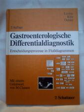 Levine/Klör/Oehler, Gastroenterologische Differentialdiagnostik, 1995