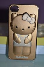 KYNDLER :  HELLO KITTY  IPHONE 4S MOBILE CELLPHONE CASING CASE