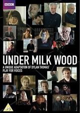 Under Milk Wood BBC Michael Sheen DVD UK Region 2 25th July 2016