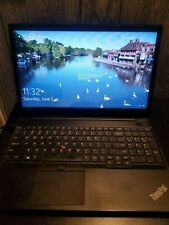 New listing Lenovo Thinkpad E585, Excellent gaming laptop