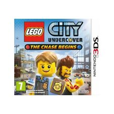 JUEGO 3DS LEGO CITY UNDERCOVER 3DS 5951920