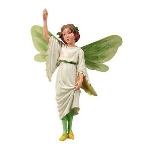 Flower Fairy Große Sternmiere Deko Figur Elfe Fee Blumenkind NEU