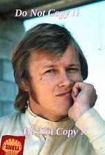 Ronnie Peterson STP March F1 Portrait 1971 Photograph 7