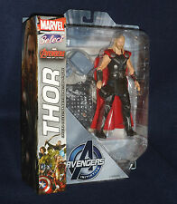 "Marvel Select Avengers: Age of Ultron THOR 7"" Action Figure Diamond Toys Movie 2"