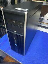 Ordenador Sobremesa HP Compaq Elite 8300 CMT i5-3570 vPro 3.4Ghz 4GB 250GB