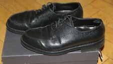 Lottusse Schuhe Halbschuhe schwarz Gr. 41 Leder