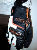 Dianese Carbon 3 Short Gloves