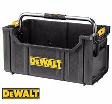 DeWalt DWST1-75654 DS280 Tough System Open Tote Tool Box Carrier DS350