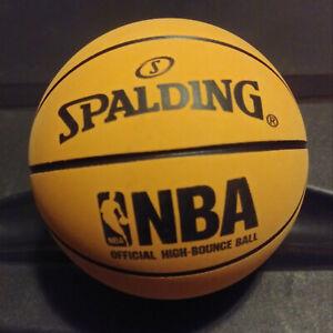 Spalding NBA High Bounce Ball