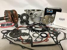 KFX450 KFX450R KFX 450R +3mm 471cc CP Hotrods Stroker Motor Engine Rebuild Kit