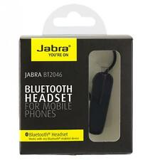 Headset Bluetooth Jabra BT2046 packaging original