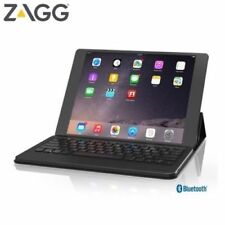 ZAGG Messenger Folio Case with Bluetooth Keyboard for iPad mini 4 - Black™
