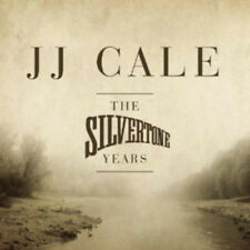 J.J. Cale : The Silvertone Years CD (2011) ***NEW***