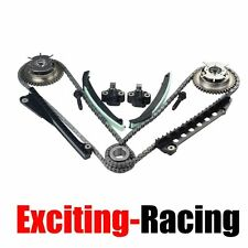3V Triton Timing Chain Cam Phaser Kit For 04-08 Ford Lincoln F150 F250 5.4L