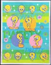 A Bug's Life Disney Sheet of Vintage Stickers Hallmark Mint!!