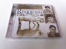 """REQUIEBROS """"NADIE MANDA EN EL DESTINO"""" CD 12 TRACKS PRECINTADO SEALED"""