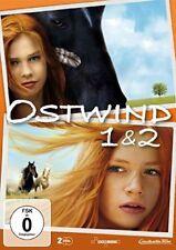 OSTWIND 1 & 2 (LIMITED EDITION) - HÖPPNER;HANNA/FROBOESS,CORNELIA/+  2 DVD NEU